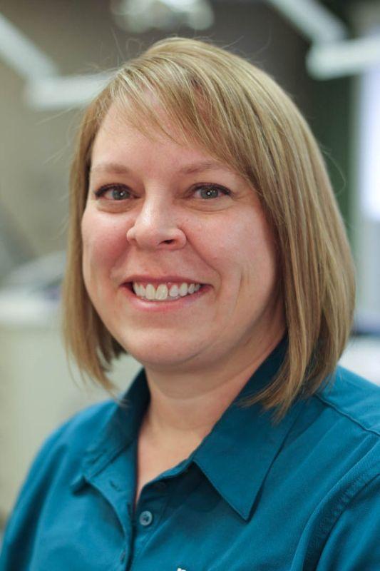 Holly financial coordinator